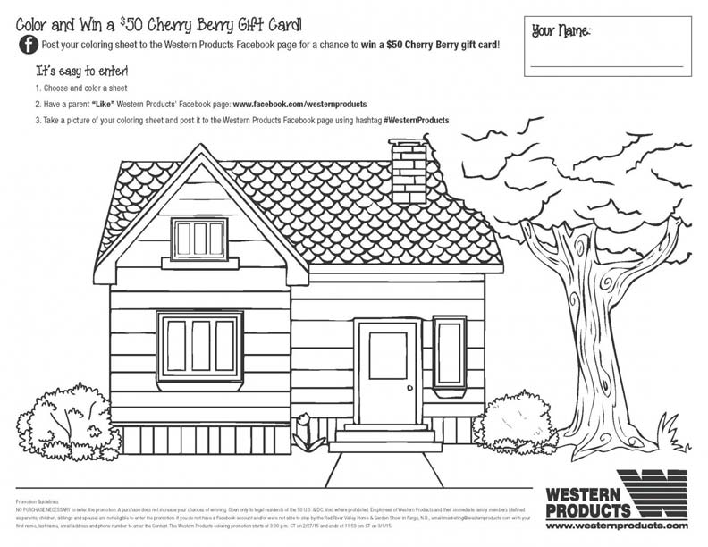 coloring pages house with garden kid39s coloring pages ladies of real estate with pages house coloring garden