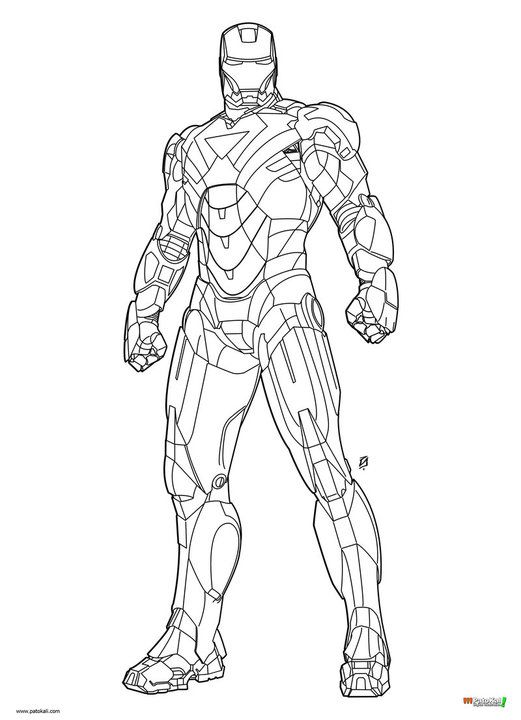 coloring pages iron man 3 17 best images about marvel on pinterest iron man the man 3 pages coloring iron
