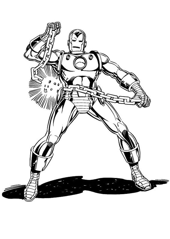 coloring pages iron man 3 60 disegni di iron man da colorare pianetabambiniit iron man 3 pages coloring