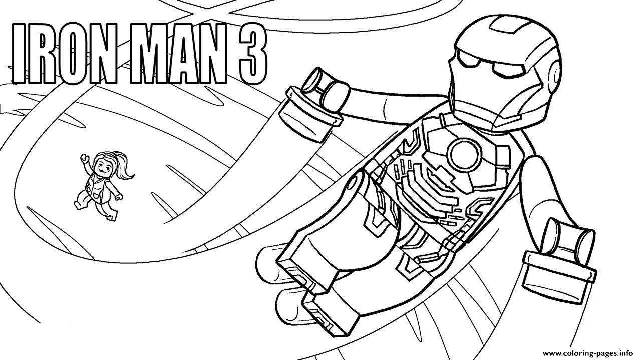 coloring pages iron man 3 lego marvel iron man 3 coloring pages printable 3 iron pages man coloring