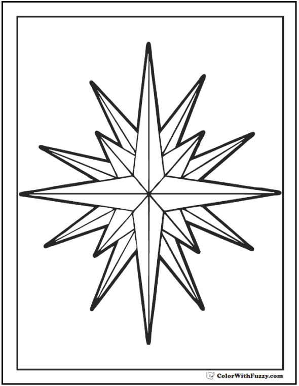 coloring pages of a star 60 star coloring pages customize and print pdf star pages of coloring a