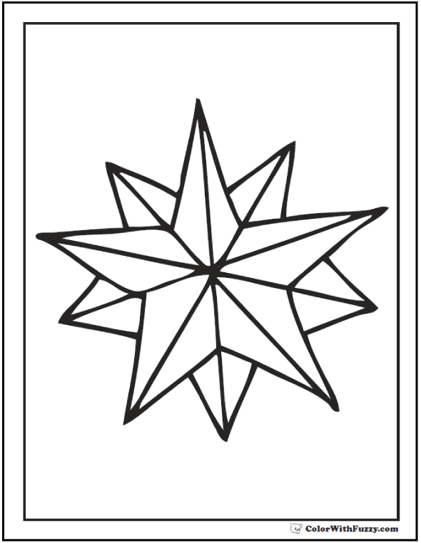 coloring pages of a star free printable star coloring pages for kids coloring pages of star a