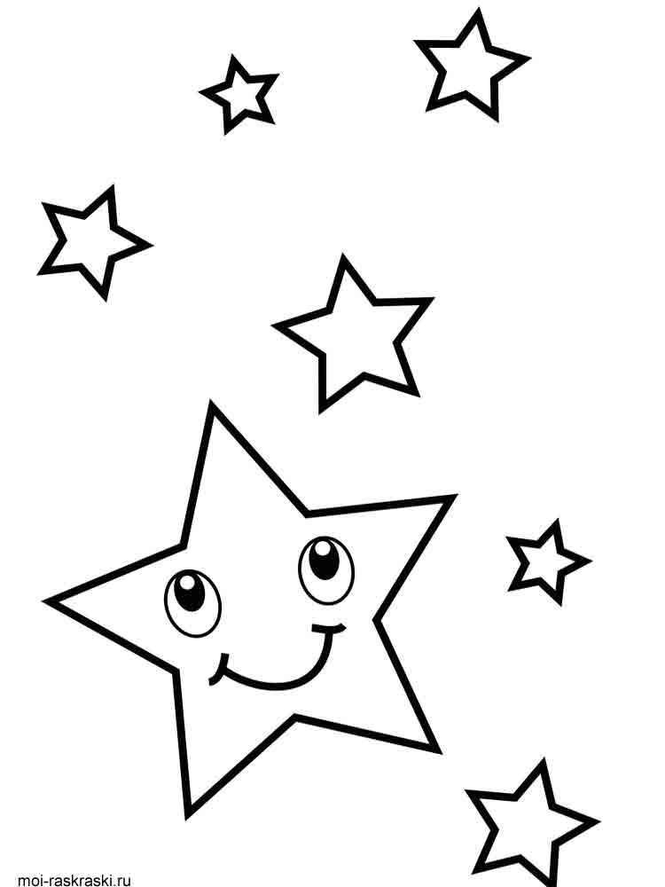 coloring pages of a star star coloring pages coloring star pages a of