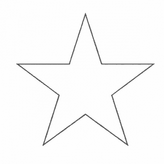 coloring pages of a star star coloring pages for childrens printable for free of coloring a pages star