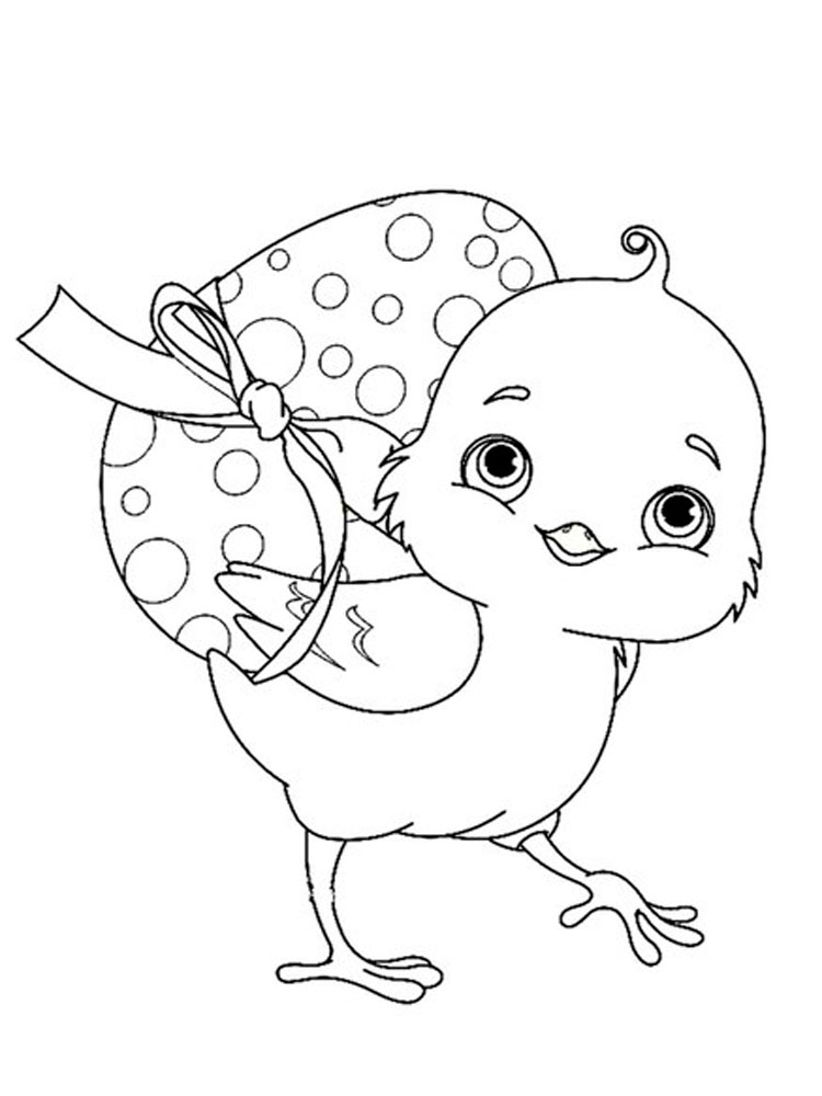 coloring pages of baby chicks baby chick coloring pages download and print baby chick coloring baby chicks pages of