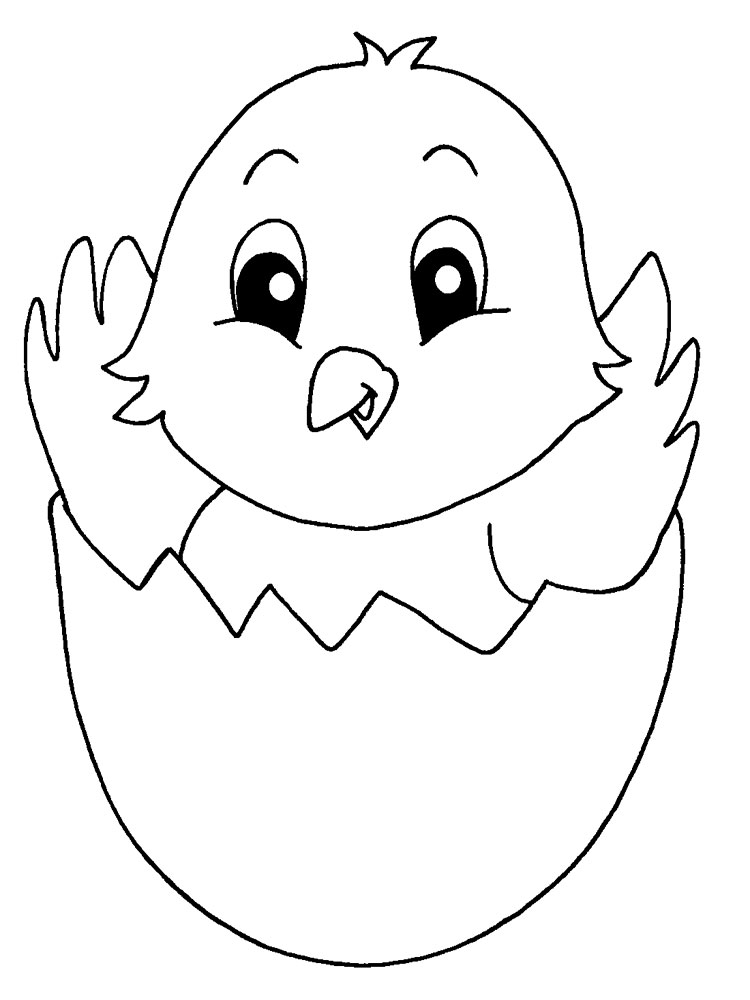 coloring pages of baby chicks baby chicks coloring page woo jr kids activities pages of coloring chicks baby