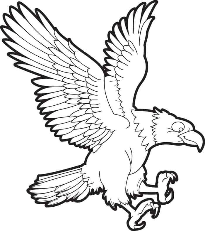 coloring pages of eagles printable eagle coloring pages for kids cool2bkids eagles coloring of pages