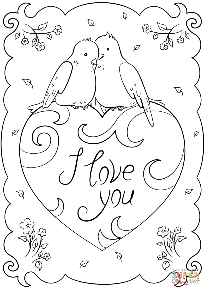 coloring pages of i love you get free printable coloring pages color your dreams with coloring you love i of pages
