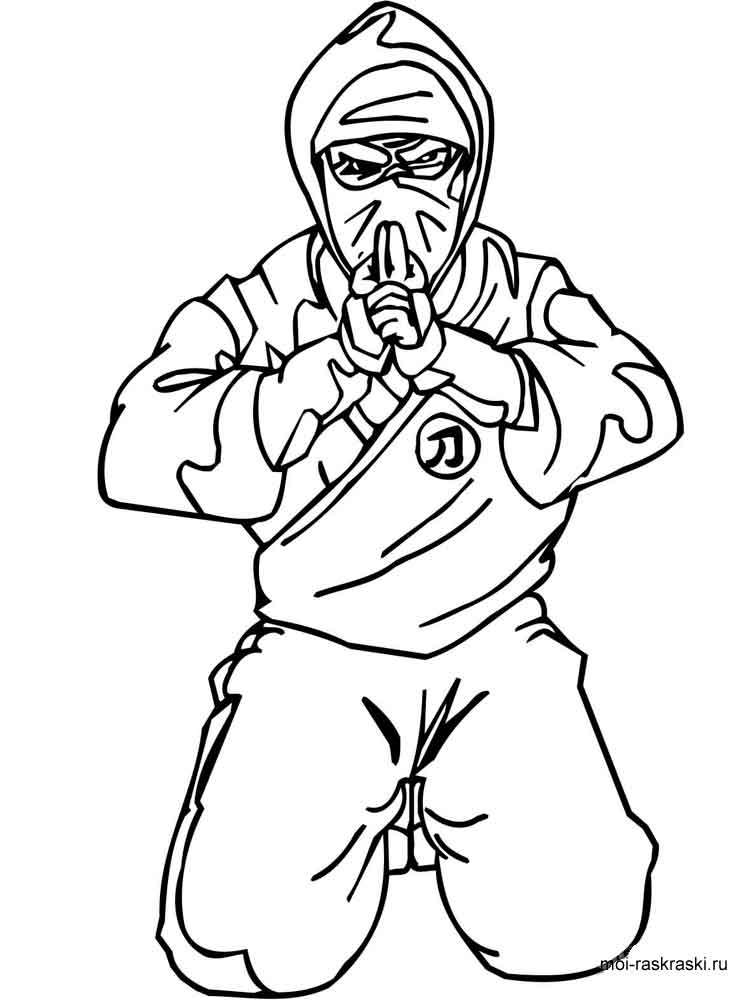 coloring pages of ninjas print download the attractive ninja coloring pages for ninjas coloring of pages