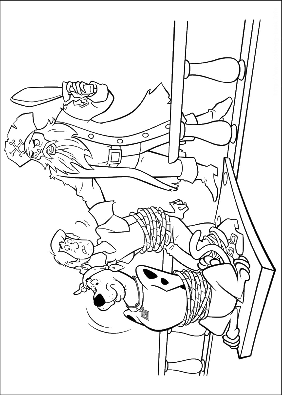 coloring pages scooby doo scooby doo coloring pages for childrens printable for free scooby doo pages coloring