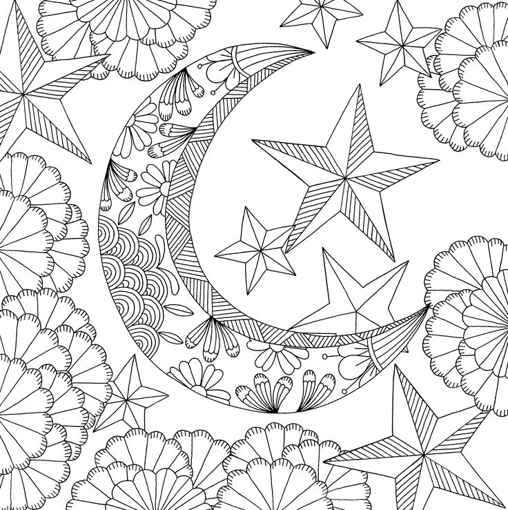 coloring pages sun and moon full moon coloring pages at getdrawings free download pages moon coloring and sun