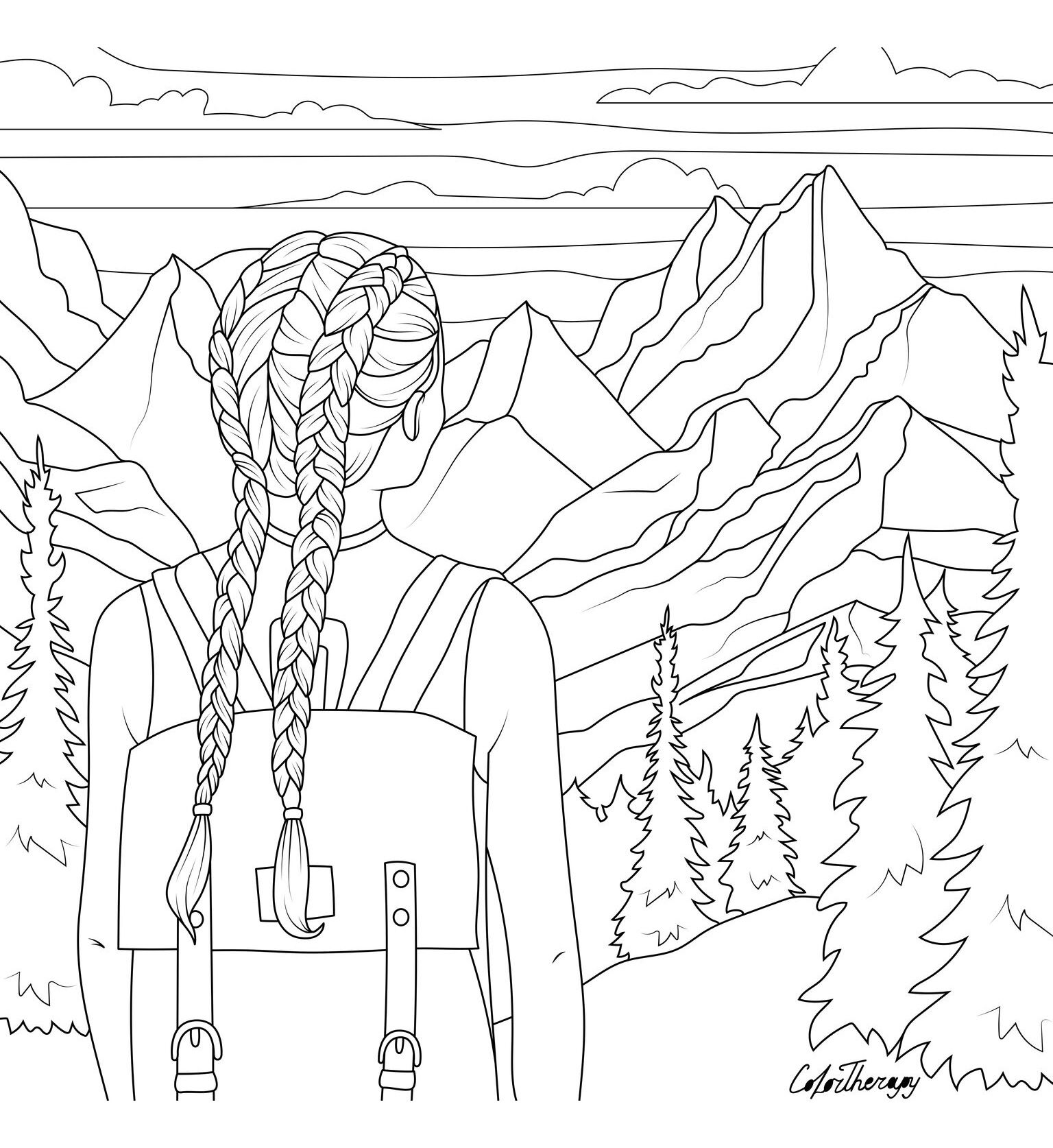 coloring pages vsco amazoncom vsco girl coloring book for trendy confident coloring pages vsco