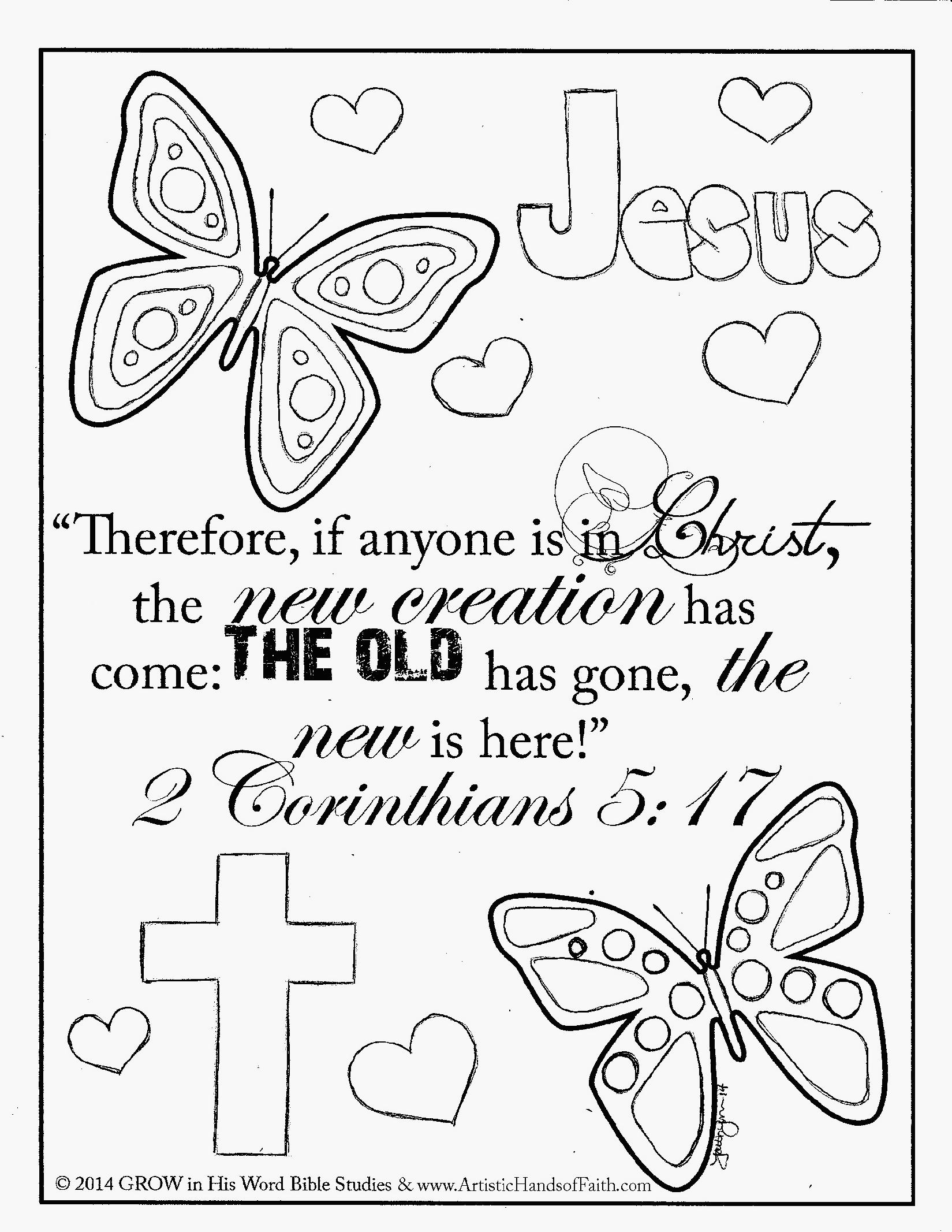 coloring pages with bible verses coloring page bible verse do not worry printable download with verses bible pages coloring