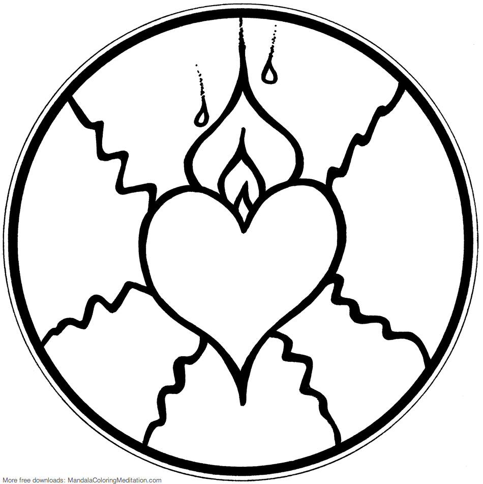 coloring pages with hearts heart coloring pages free download on clipartmag hearts pages with coloring
