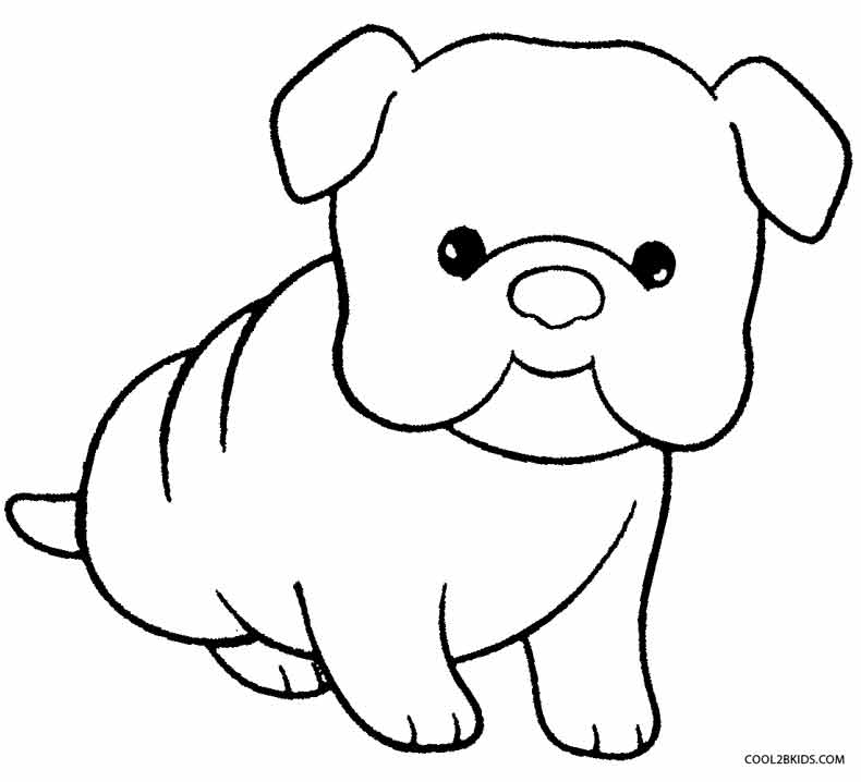 coloring pic of dog halloween dog coloring pages at getcoloringscom free pic dog of coloring