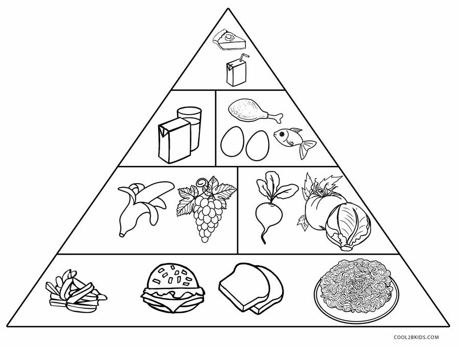 coloring picture food snack coloring pages at getcoloringscom free printable picture coloring food