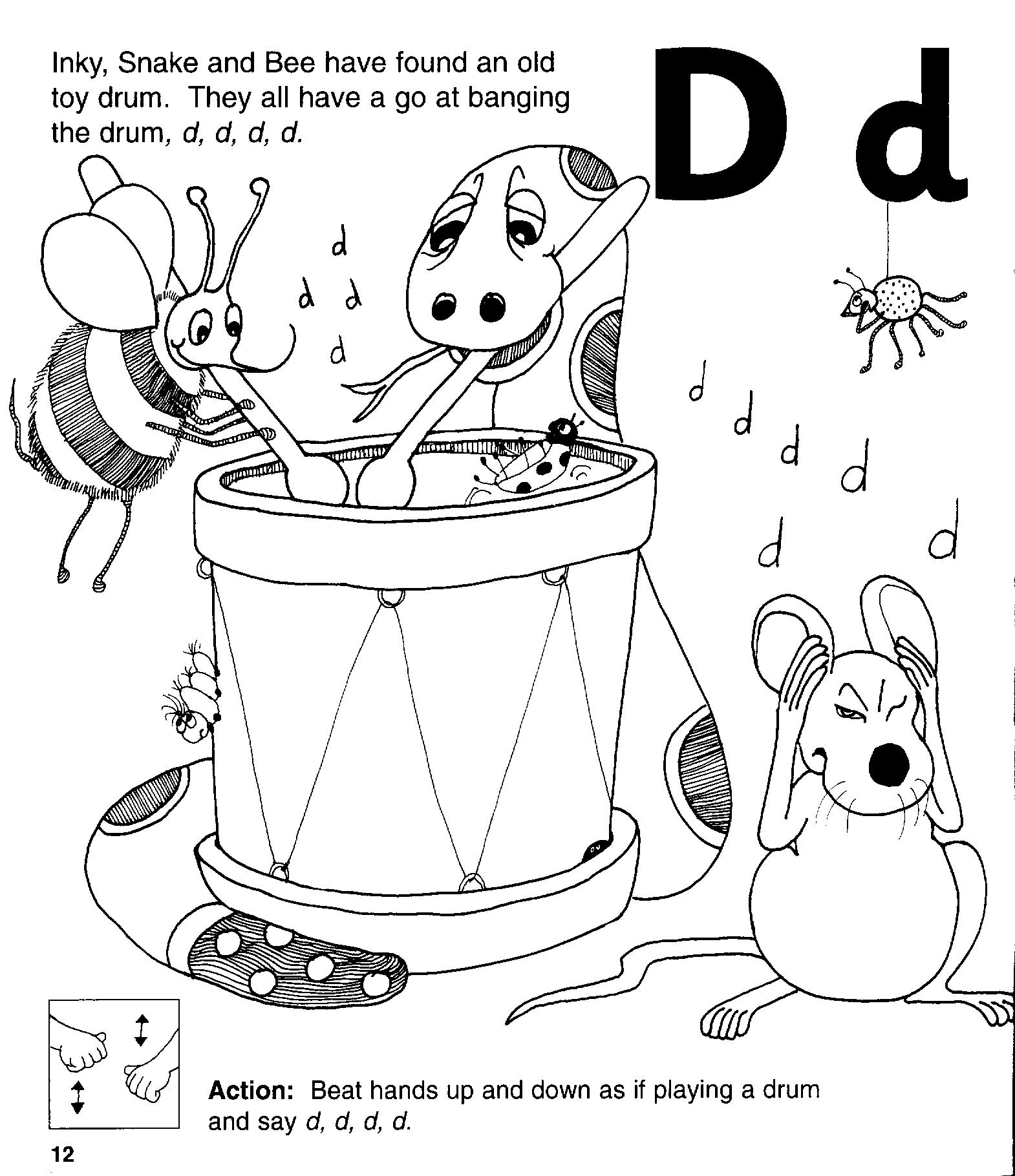 coloring picture of letter a letter a is for acorn coloring page free printable letter a of picture coloring