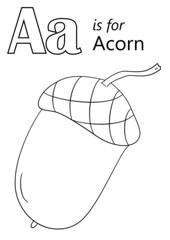 coloring picture of letter a monster alphabet letter a coloring pages letter coloring a of picture