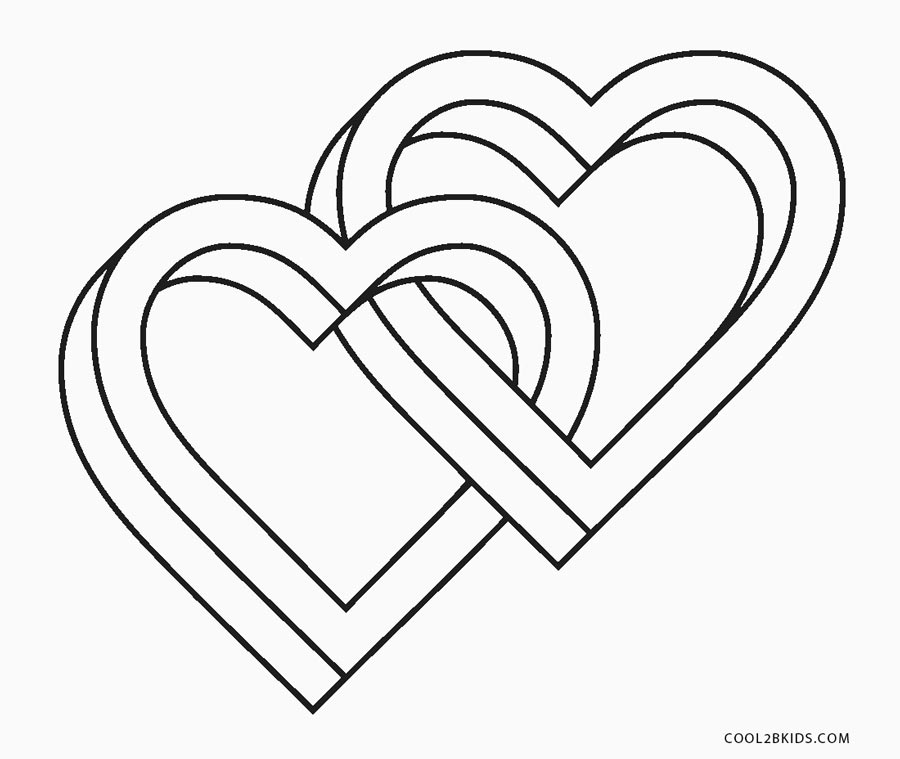 coloring pictures of hearts heart coloring pages coloringrocks pictures hearts coloring of