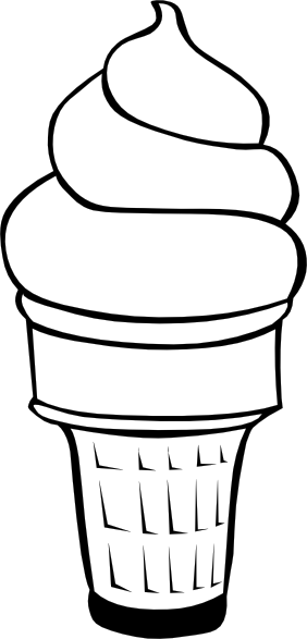 coloring pictures of icecream free printable ice cream coloring pages for kids icecream of pictures coloring