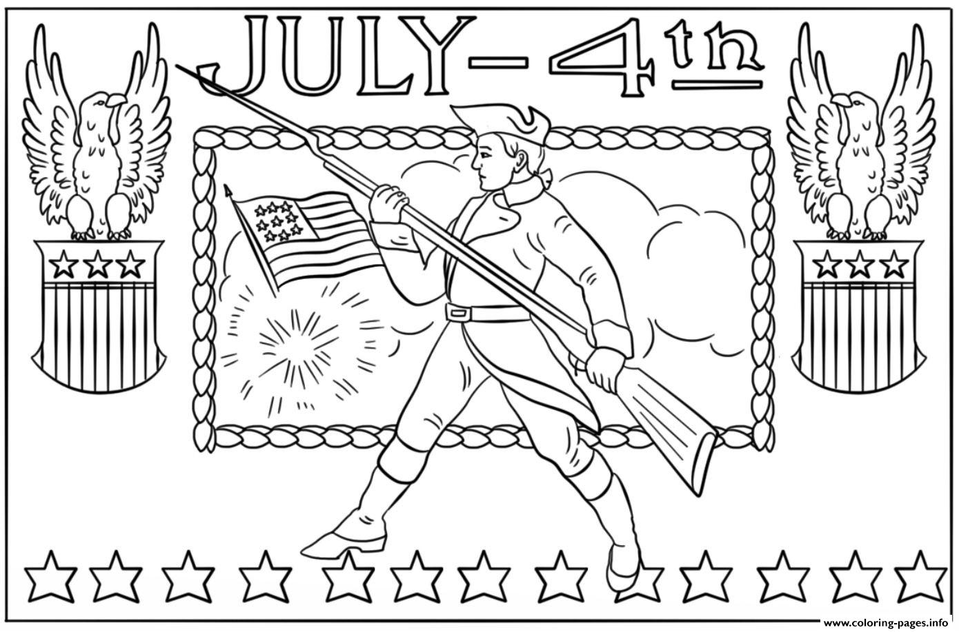 coloring pictures of independence day 18 printable independence day coloring pages holiday vault pictures day of coloring independence