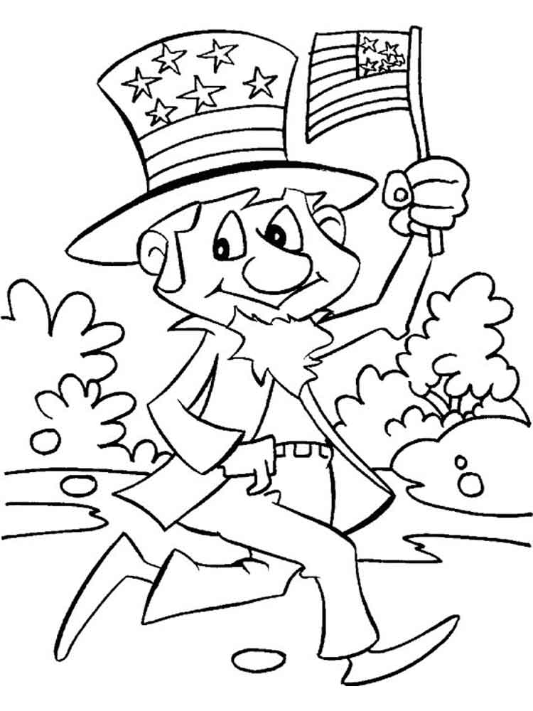 coloring pictures of independence day independence day coloring pages for kids independence coloring of pictures day