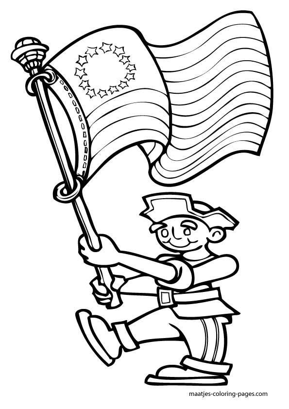 coloring pictures of independence day july 4th doodle independence day coloring pages printable independence of coloring pictures day