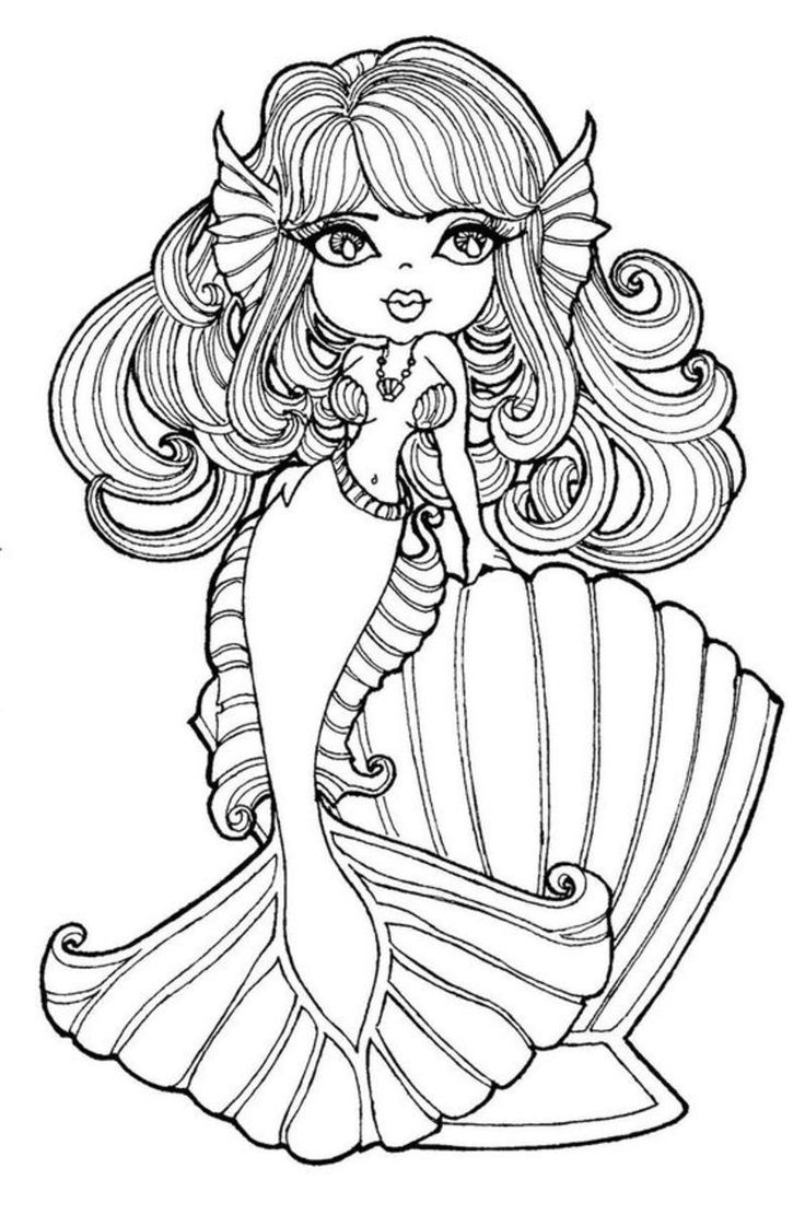 coloring pictures of mermaids print download find the suitable little mermaid coloring mermaids of pictures
