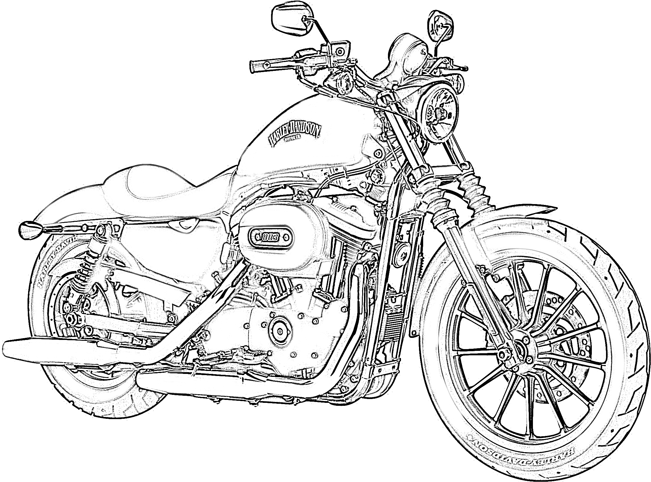 coloring pictures of motorcycles coloring pages motorcycle coloring pages free and printable coloring pictures motorcycles of