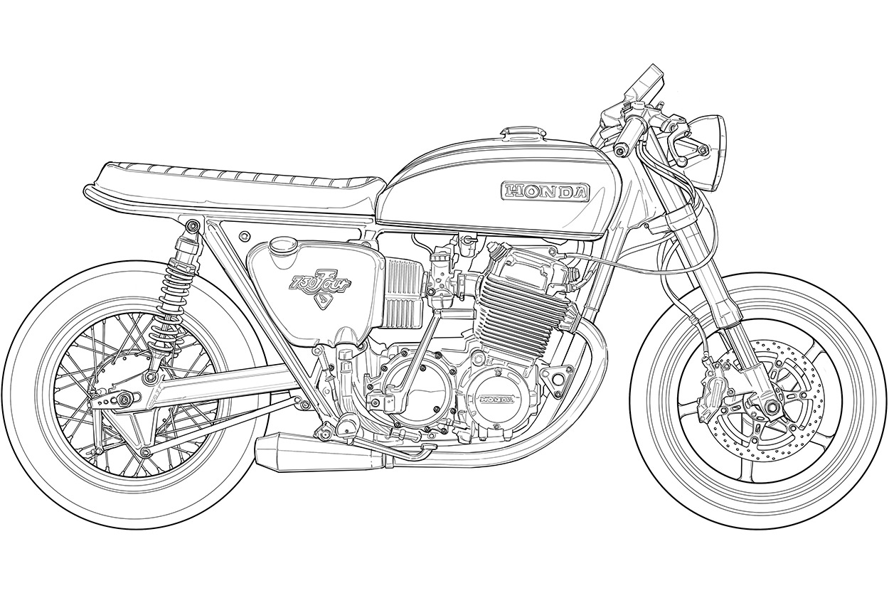 coloring pictures of motorcycles harley davidson motorcycle coloring page free printable coloring pictures of motorcycles