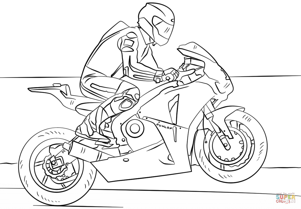 coloring pictures of motorcycles printables free motorcycle coloring pages baps of coloring motorcycles pictures