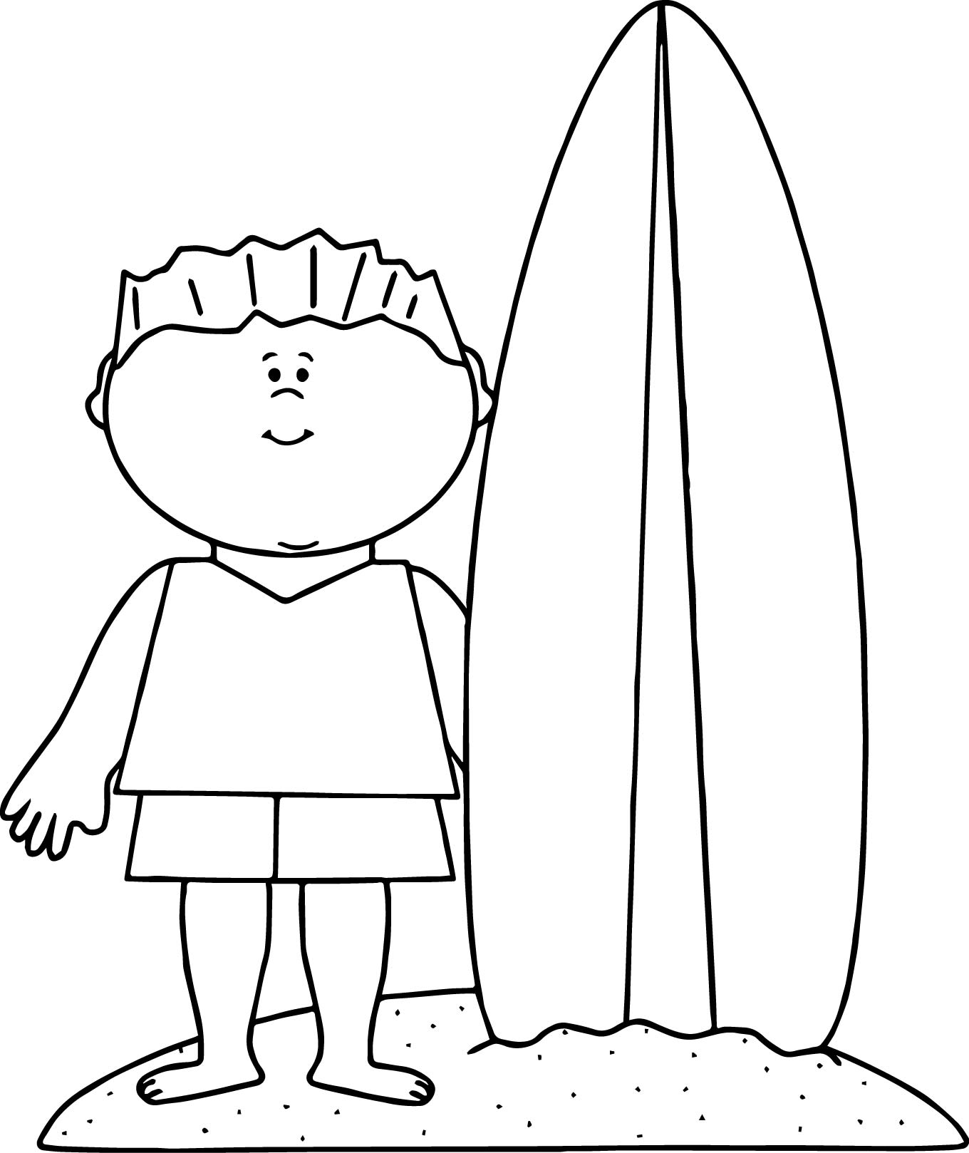 coloring pictures of surfboards surfboard coloring pages summer beach life free coloring pictures of surfboards