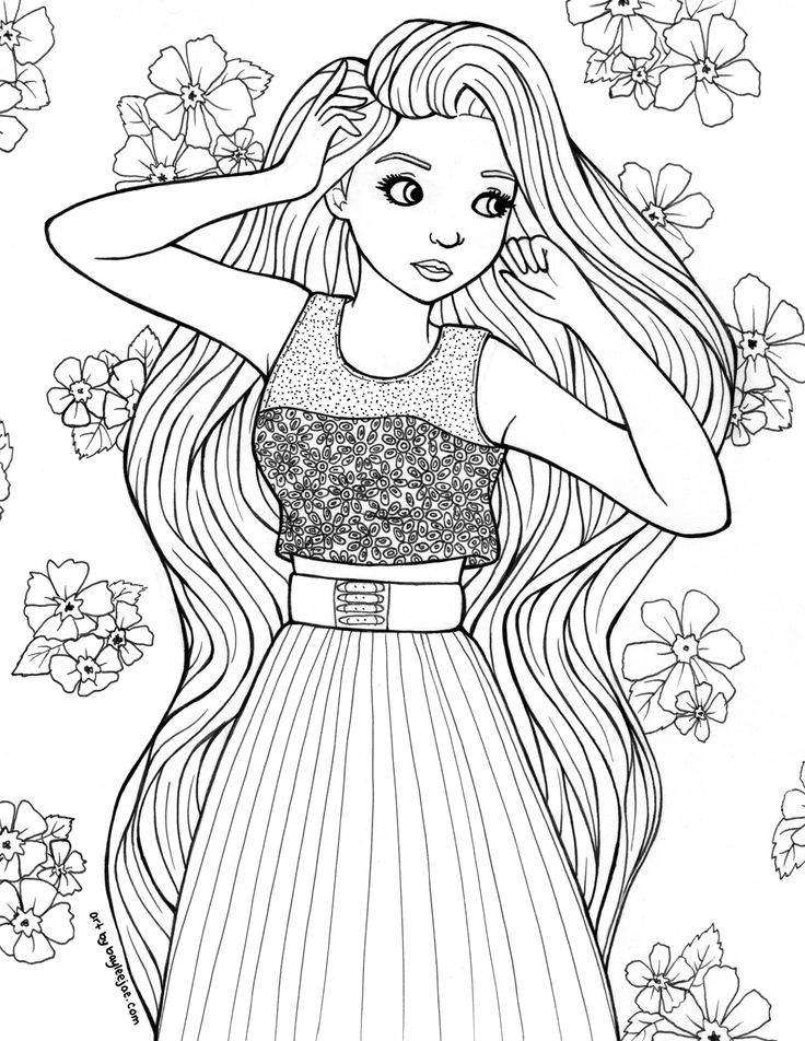 coloring pictures people coloring pages for girls best coloring pages for kids people coloring pictures