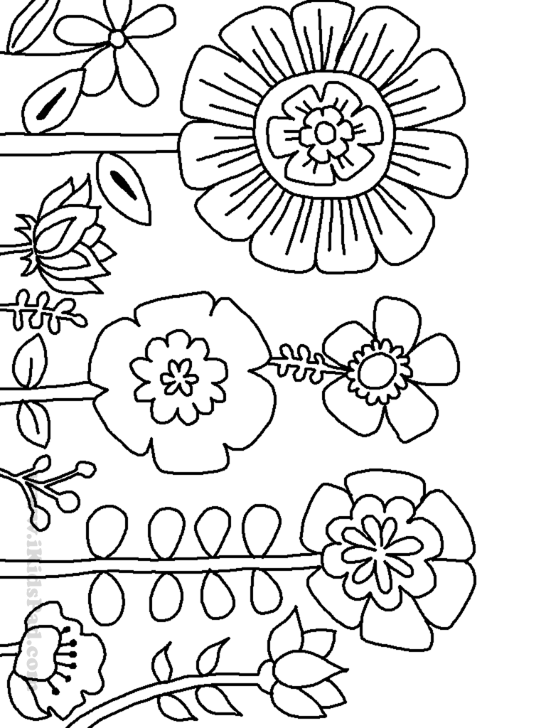 coloring plant color plant coloring pages to download and print for free plant coloring color