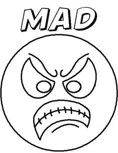coloring printable emotion faces feeling faces coloring pages psychology coloring pages printable coloring faces emotion