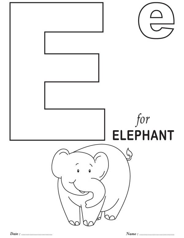 coloring printable letter e lowercase e coloring pages download and print for free printable letter coloring e