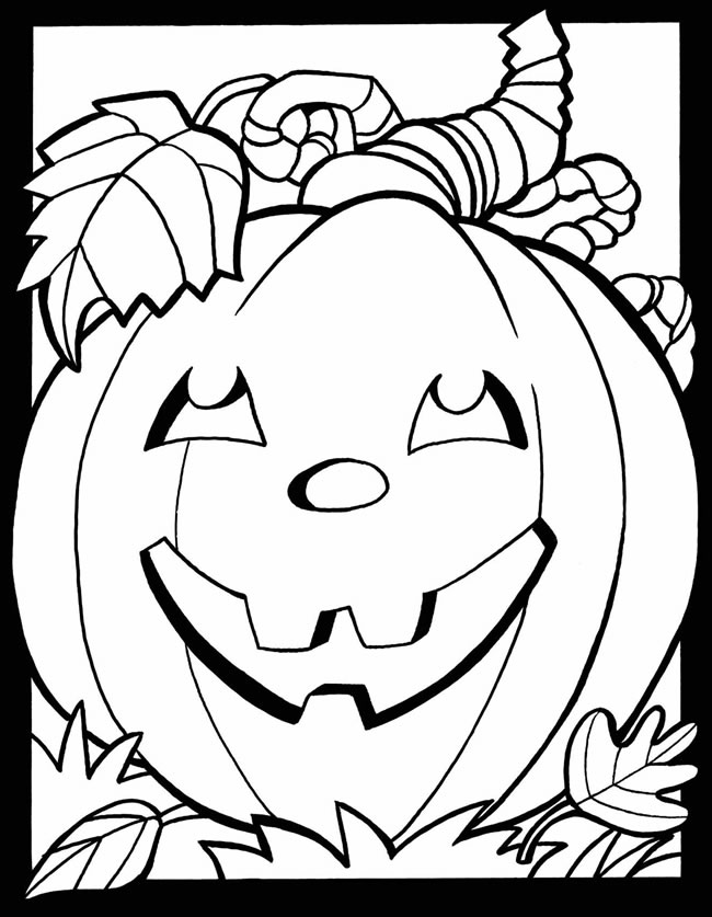 coloring printable october coloring pages to download and print for free printable coloring