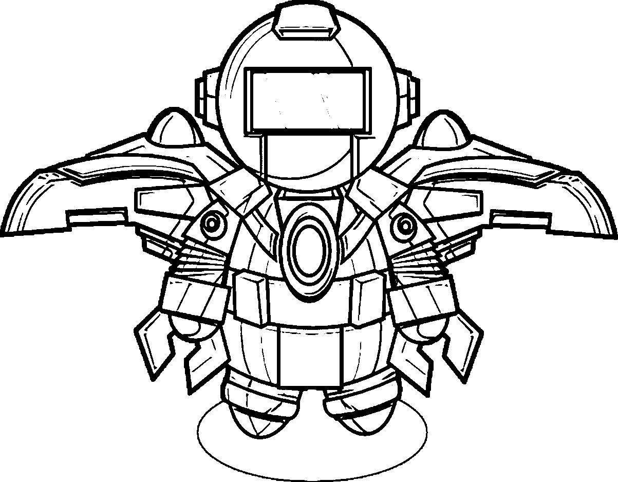 coloring robot free printable robot coloring pages for kids cool2bkids robot coloring 1 1