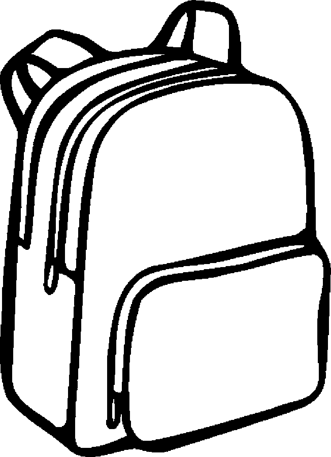 coloring school supplies school supplies coloring pages with painting tools free school coloring supplies
