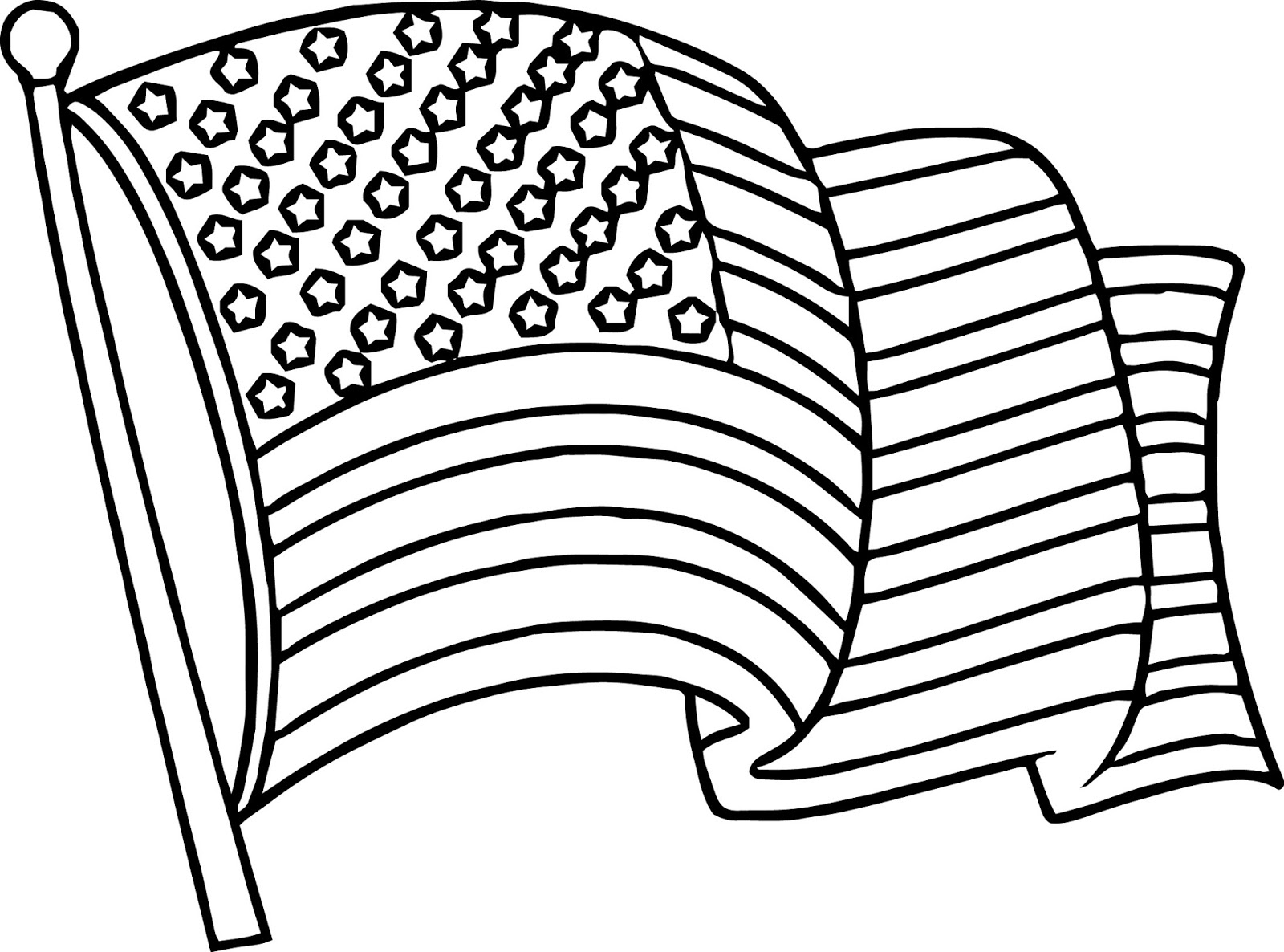coloring sheet american flag american flag coloring page for the love of the country coloring american flag sheet