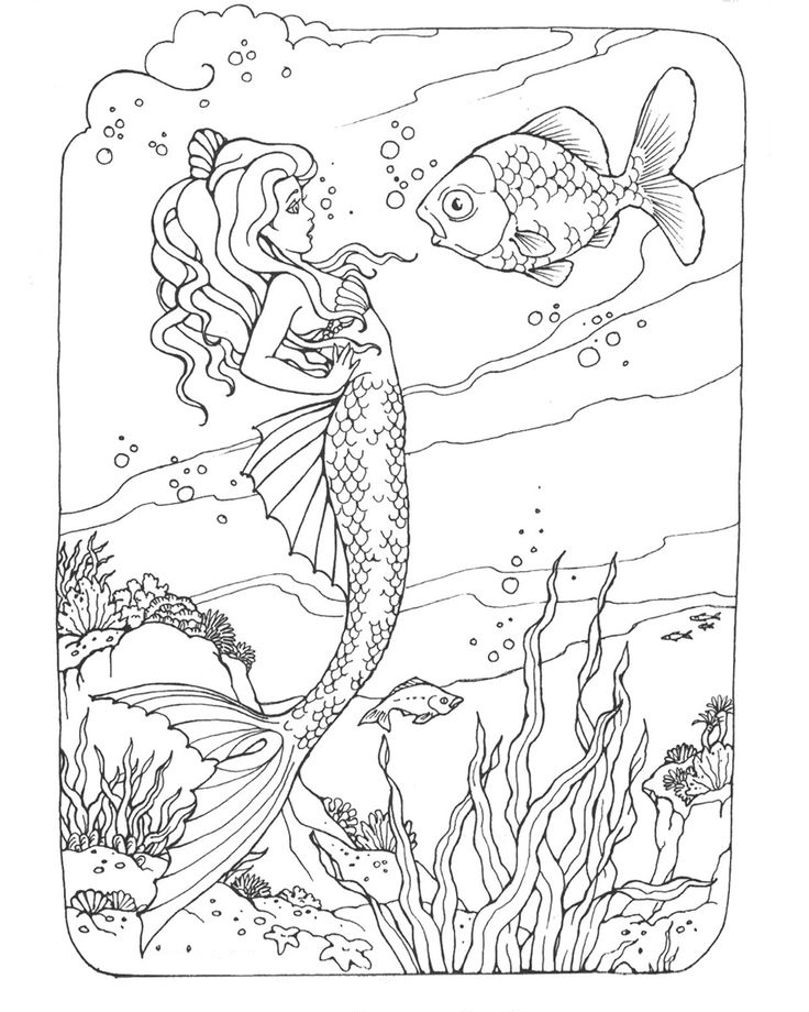 coloring sheet mermaid printables ariel the little mermaid coloring pages for girls to print mermaid sheet printables coloring 1 1
