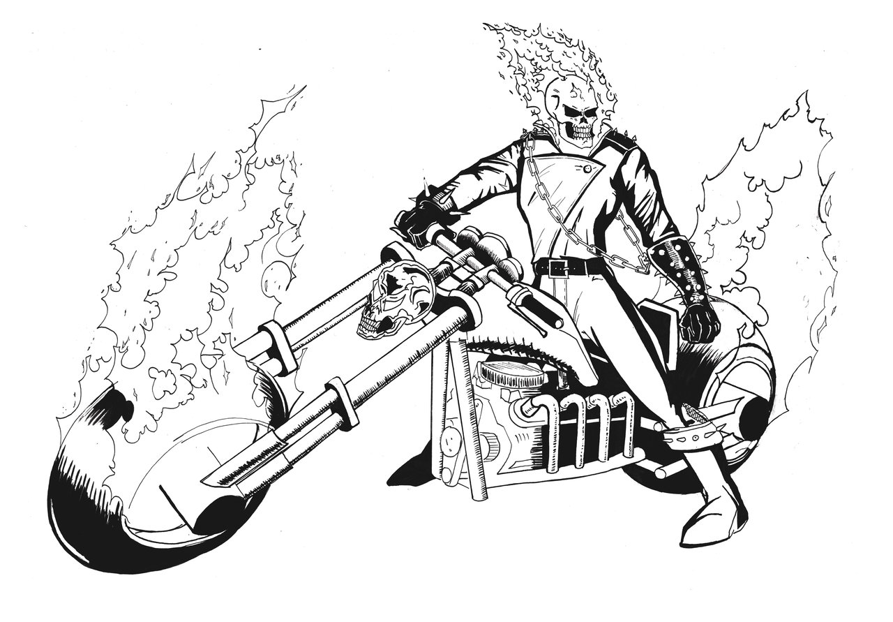 coloring sheet motorcycle coloring pages ghost rider coloring pages coloring home pages motorcycle sheet coloring coloring