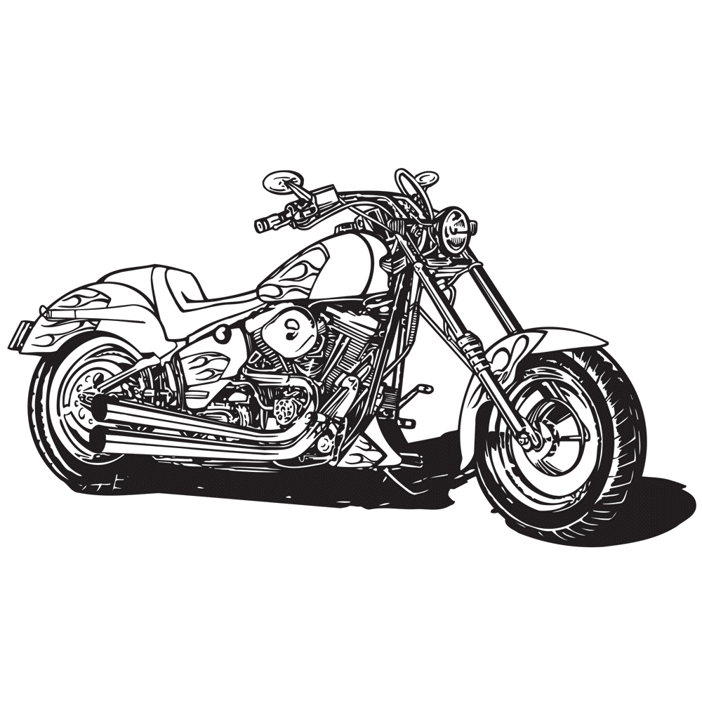 coloring sheet motorcycle coloring pages motorcycle coloring pages 15 coloring kids coloring motorcycle sheet coloring pages