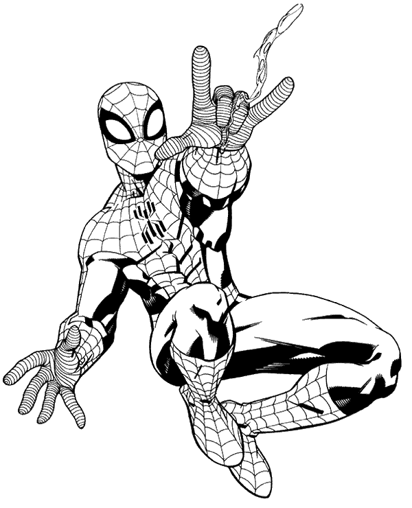 coloring sheet spiderman coloring pages spider man coloring pages download and print spider man spiderman sheet pages coloring coloring