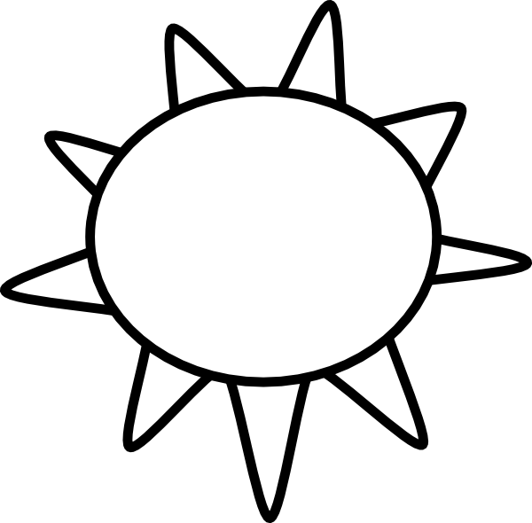 coloring sun free printable sun coloring pages for kids coloring sun