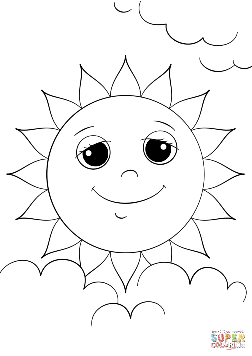 coloring sun sun coloring pages coloring pages to download and print coloring sun