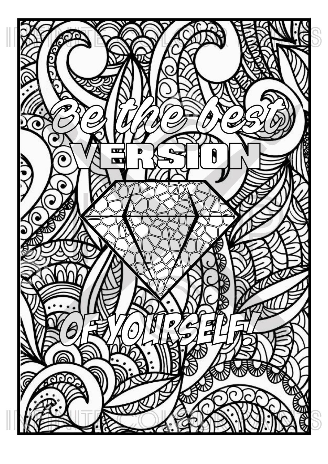 coloring timeless creations timeless creations creative quotes coloring page love creations coloring timeless