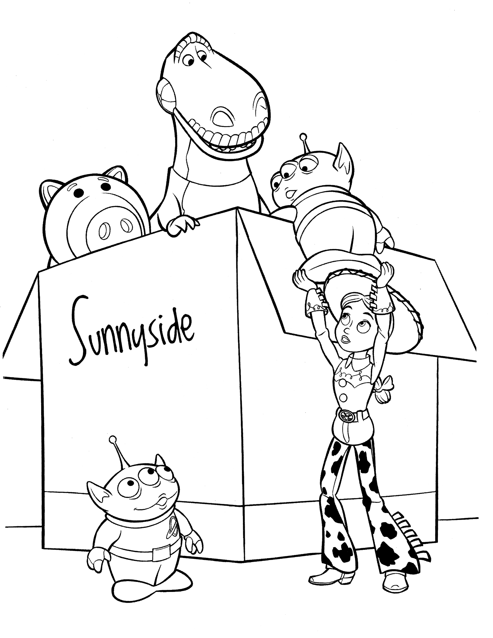 coloring toy story 4 toy story 4 coloring pages best coloring pages for kids coloring toy story 4