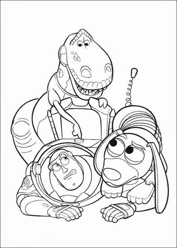 coloring toy story 4 toy story 4 coloring pages to printable toy story 4 story toy coloring 4
