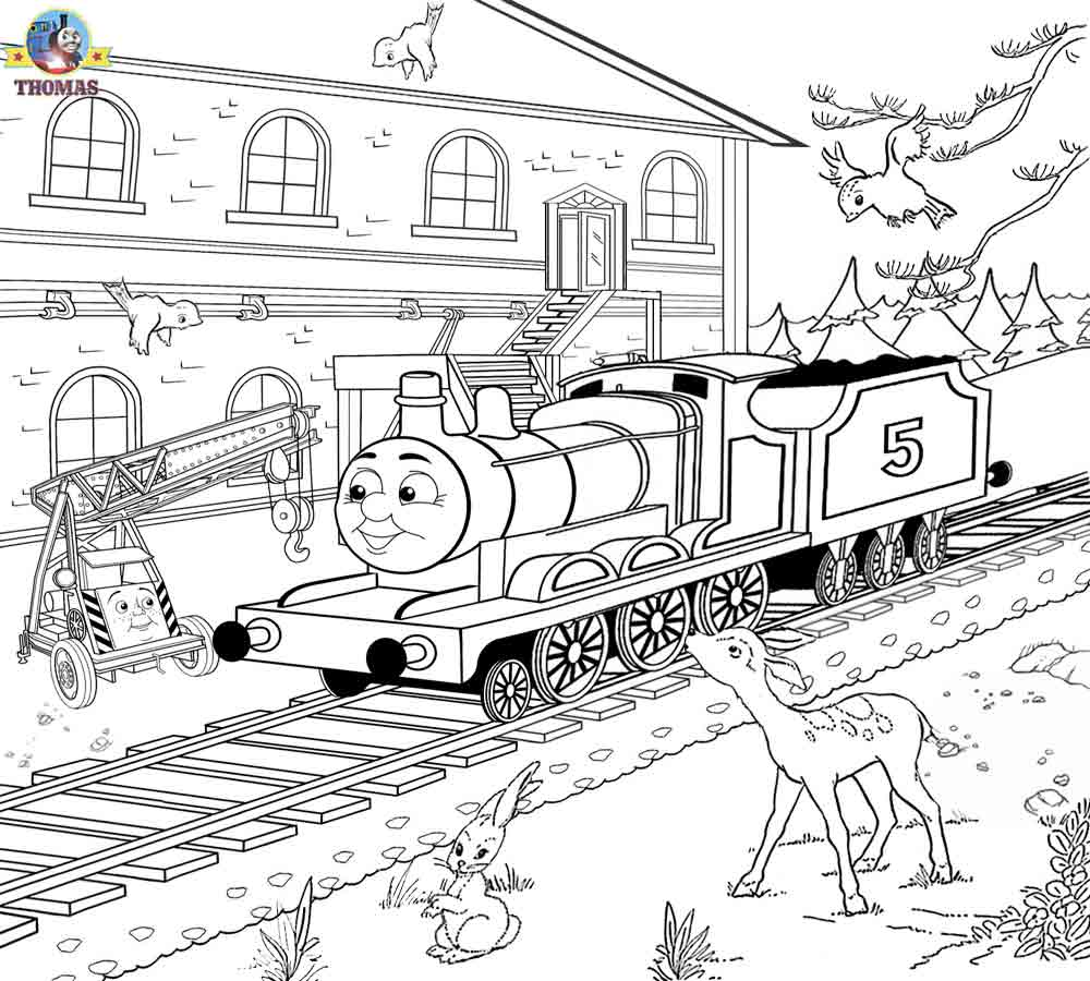 coloring train drawing pictures for kids free printable railway pictures thomas scenery drawing for kids for pictures drawing coloring train